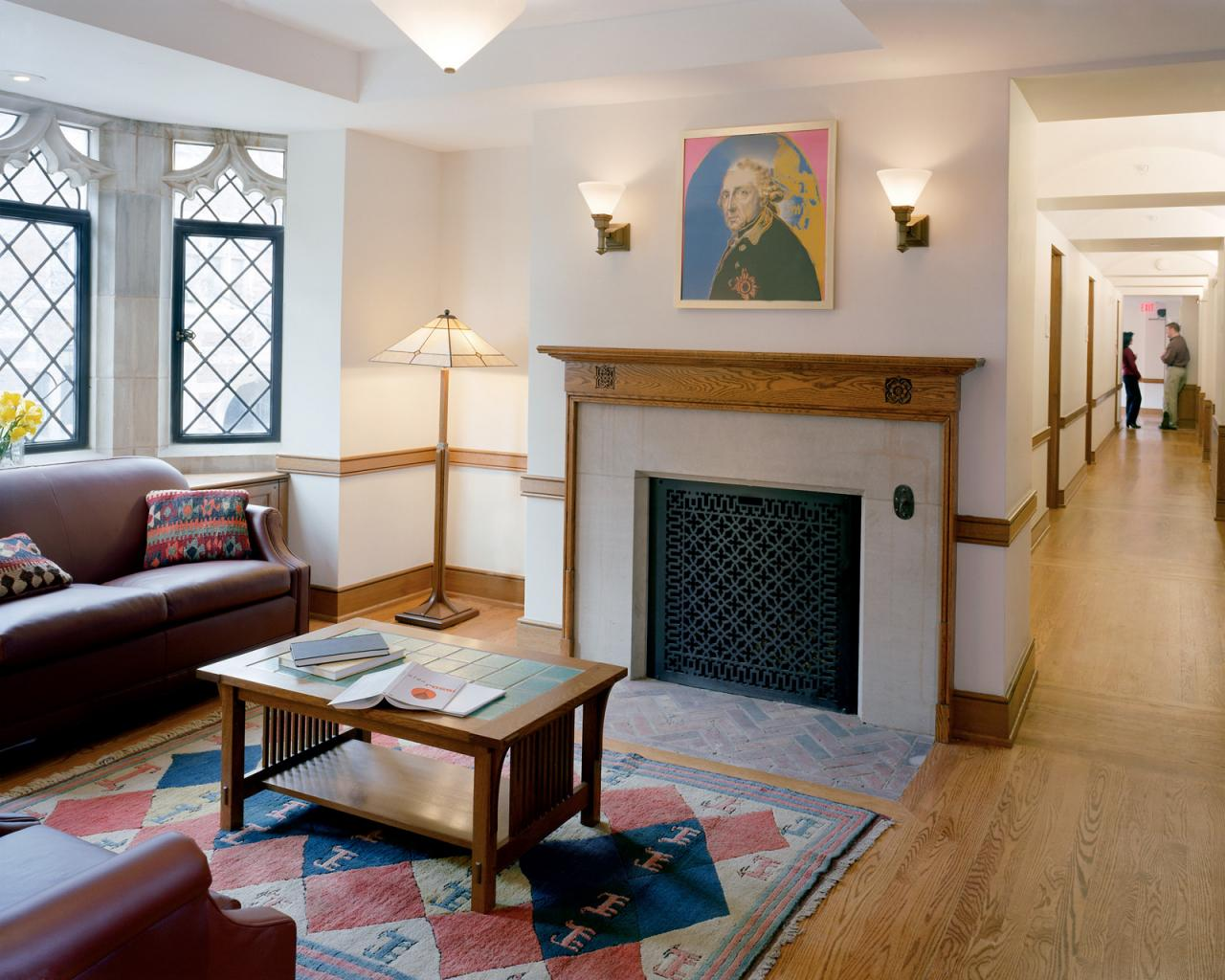 Wonderful ... Law School Dormitory Renovation, Yale University ... Part 28